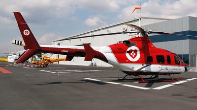 XC-XAL - Bell 430 - Mexico - Veracruz State Government