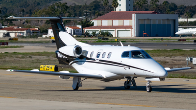 N670AS - Embraer 500 Phenom 100 - Executive Jet Services