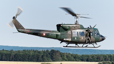 5D-HD - Agusta-Bell AB-212AM - Austria - Air Force