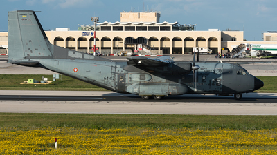 R226 - Transall C-160R - France - Air Force