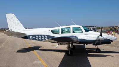 G-OOGO - Grumman American GA-7 Cougar - Private