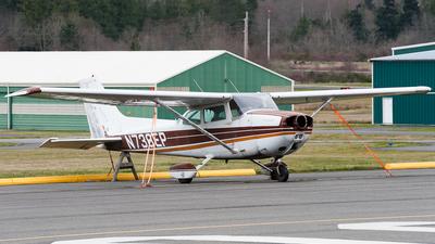 N738EP - Cessna 172N Skyhawk - Private