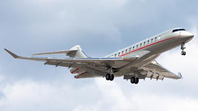 C-GPGB - Bombardier BD-700-2A12 Global 7500  - Bombardier Aerospace