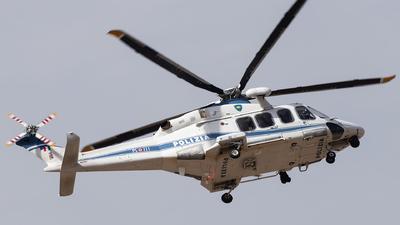 A picture of MM81818 - AgustaWestland AW139 - [31515] - © Daniel Abela