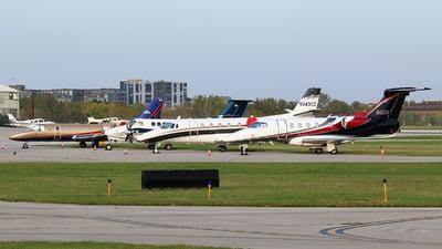 KLAF - Airport - Ramp