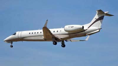 T7-MPI - Embraer ERJ-135BJ Legacy 600 - Private