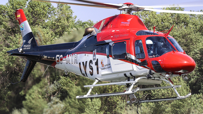 A picture of ECMYR - AgustaWestland 119 Koala - [14713] - © Ruben Galindo