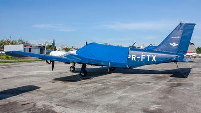 PR-FTX - Piper PA-34-200 Seneca - Aeroclube de São Paulo