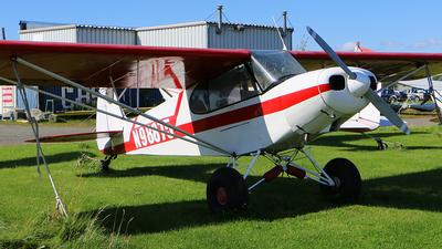 N98875 - Piper J-3C-65 Cub - Private