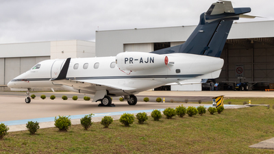 PR-AJN - Embraer 505 Phenom 300 - Private