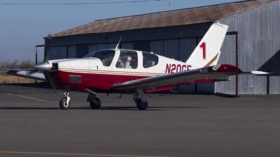 N20GF - Socata TB-21 Trinidad GT - Private
