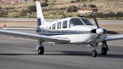 CS-AZV - Piper PA-32-301 Saratoga - Private