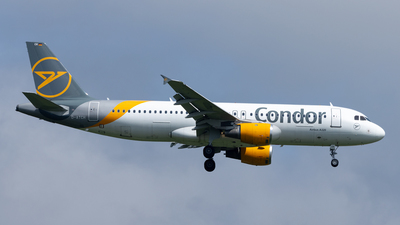 A picture of DATCH - Airbus A320212 - Condor - © Michael Knüfer
