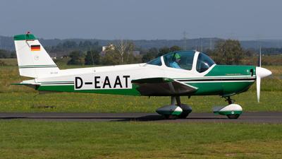 D-EAAT - Bolkow Bo.209 Monsun 150FF - Private