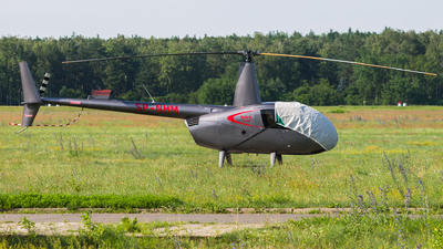 SP-NHM - Robinson R44 Cadet - Private