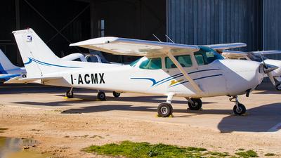 I-ACMX - Reims-Cessna F172M Skyhawk - Aero Club - Milano