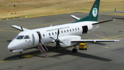 ZK-CIZ - Saab 340B - Air Chathams