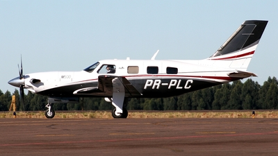 PR-PLC - Piper PA-46-M500 - Private