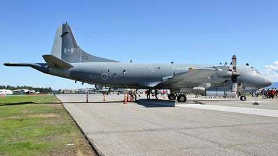 140101 - Lockheed CP-140 Aurora - Canada - Royal Canadian Air Force (RCAF)