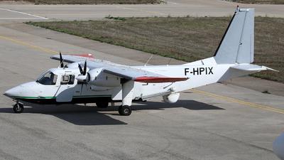 A picture of FHPIX - BrittenNorman Islander -  - © José Jorge