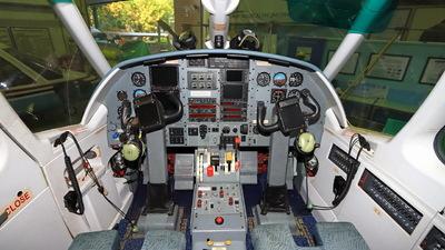 OK-LIB - Aero Ae-270 Ibis - Ibis Aerospace