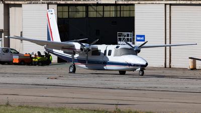 A picture of VHYJA - Aero Commander 680FL - [1734140] - © Nicholas Kimura