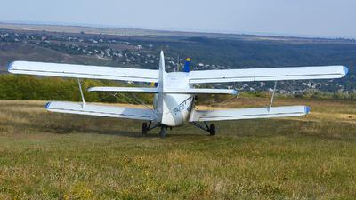 ER-07206 - PZL-Mielec An-2 - Moldaeroservice