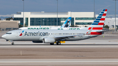 A picture of N941NN - Boeing 737823 - American Airlines - © AirPilot_Photography