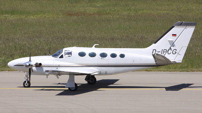 D-IPCG - Cessna 425 Conquest I - Private