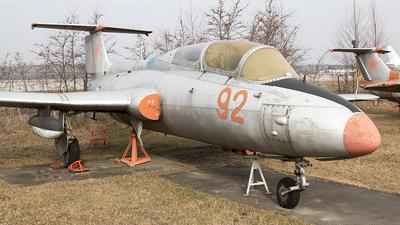 92 - Mikoyan-Gurevich MiG-29A Fulcrum - Russia - Air Force