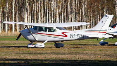 A picture of VHFUA - Cessna 182Q Skylane - [18267102] - © Jacques Ludekens (Tullaviation)