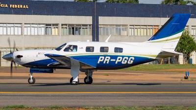 PR-PGG - Piper PA-46-M500 - Private
