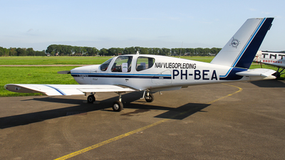 PH-BEA - Socata TB-9 Tampico Club - Private