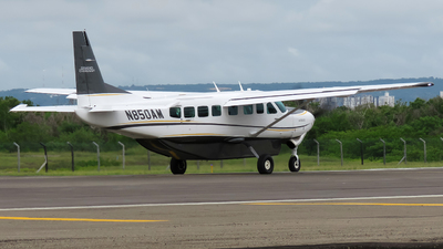 N850AM - Cessna 208B Grand Caravan EX - Private