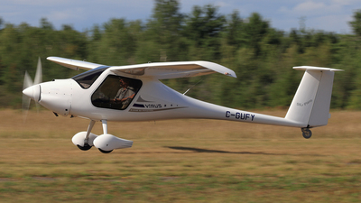 C-GUFY - Pipistrel Virus SW - Private