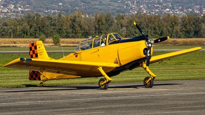 F-AZND - Nord 3202 - Private