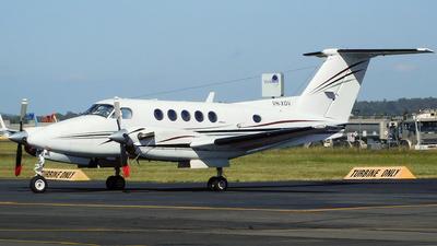 VH-XGV - Beechcraft B200 Super King Air - Private