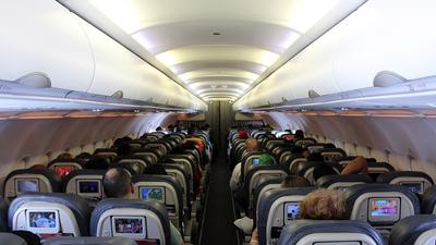 N684TA - Airbus A320-233 - TACA International Airlines