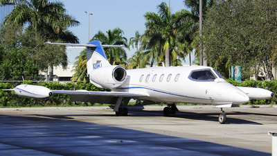 A picture of N39HJ - Learjet 35A - [35337] - © Orlando Suarez