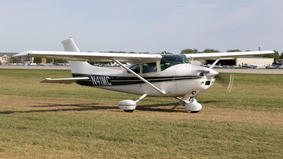 N41MC - Cessna 182R Skylane - Private