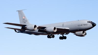 58-0015 - Boeing KC-135R Stratotanker - United States - US Air Force (USAF)