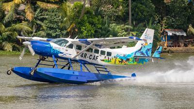 4R-CAF - Cessna 208 Caravan - SriLankan Air Taxi