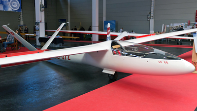 HB-872 - Neukom AN66 Super-Elfe - Private