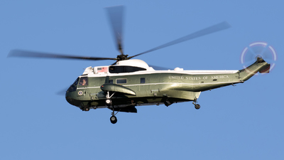 159354 - Sikorsky VH-3D Sea King - United States - US Marine Corps (USMC)