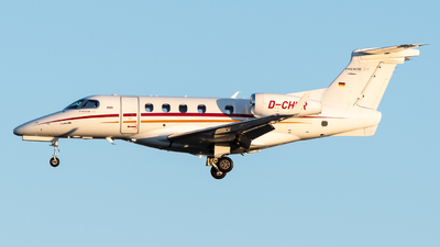 D-CHLR - Embraer 505 Phenom 300 - Atlas Air Service