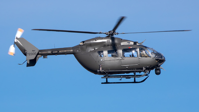 13-72300 - Eurocopter UH-72A Lakota - United States - US Army