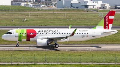 F-WWBD - Airbus A320-251N - TAP Air Portugal