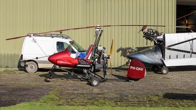 PH-DAV - Air Command 532 Elite Sport - Private