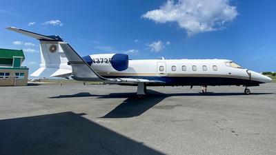 N372EX - Bombardier Learjet 60 - Private