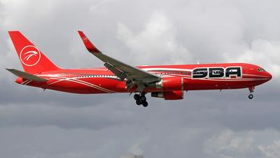 YV612T - Boeing 767-3S1(ER) - SBA Airlines